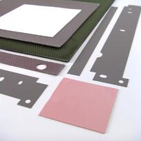 Thermal Interface Material Fabrication for Electronics