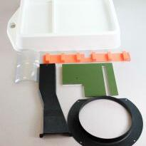 Fabricated Plastic Components - Custom Plastic Parts Fabrication