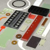 Precision Machined Plastic Parts - CNC Plastic Product Machining