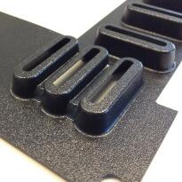Thermoformed Plastic Product Fabrication - Custom Plastic Thermoforming