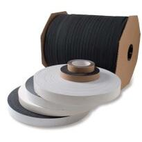 Custom Gasket Tape Manufacturing - Closed Cell Gasketing Tape