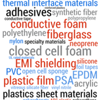 Custom Plastic Fabrication Materials - Custom Insulation Materials