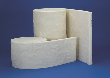 fabricated thermal insulation