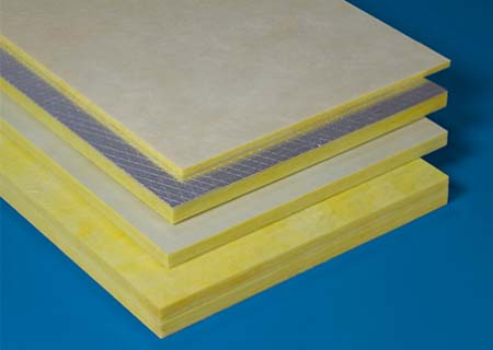 acoustic insulation solutions