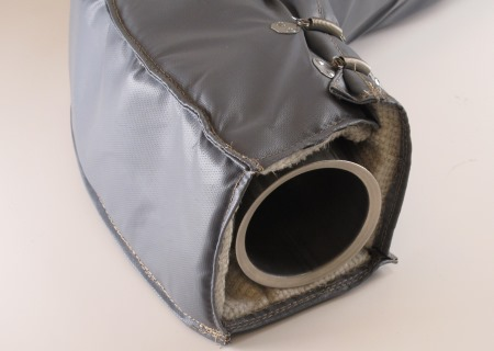 acoustic insulated covers