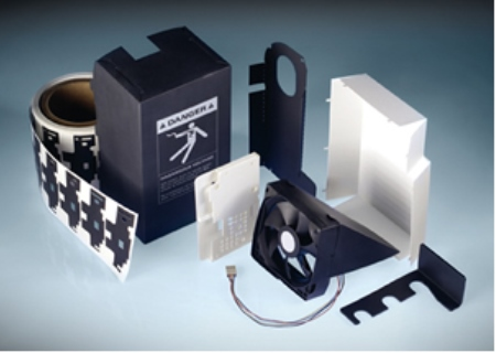 electromechanical insulation products