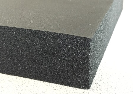 insulated foam products