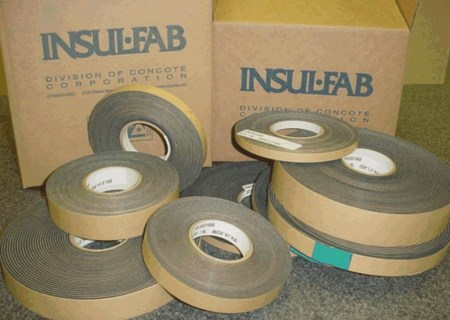 closed cell gasket tape